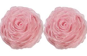 כרית ורד